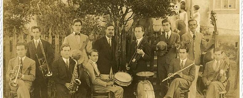 Orquestra Mário Martins