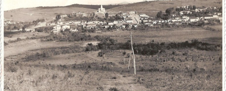 Vista do Cruzeiro