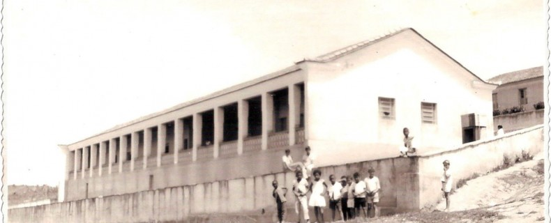 Escola Municipal Fernando Melo Viana